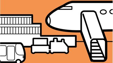 Luftverkehrsmittel