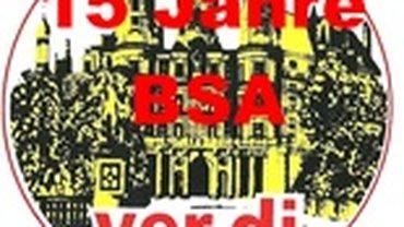 15 Jahre BSA SN