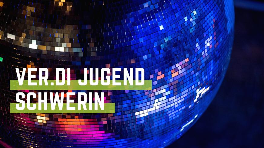 ver.di Jugend Schwerin
