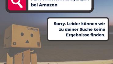 Amazon Ansiedlung in Schwerin nicht um jeden Preis
